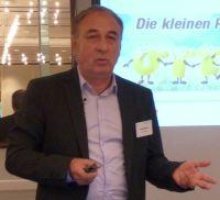 Jörg Elfmann, Geschäftsführer von Grey Worldwide