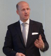 Olaf Schepers, Einkaufsleitung Persönlicher Bedarf bei Galeria Kaufhof