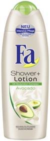 Fa Shower+Lotion Duschgel Avocado-1