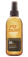PIZ BUIN Wet Skin Transparent Sun Spray_SPF30-1
