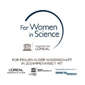 L'oreal-womaninScience-Logo
