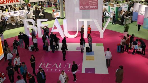 Messe Düsseldorf Beauty Düsseldorf Top Hair International Und Die